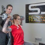 Stuart Jack Personal Training