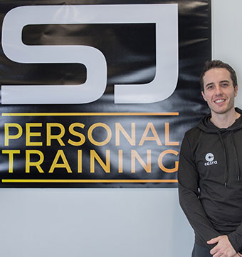 Stuart Jack Personal Trainer